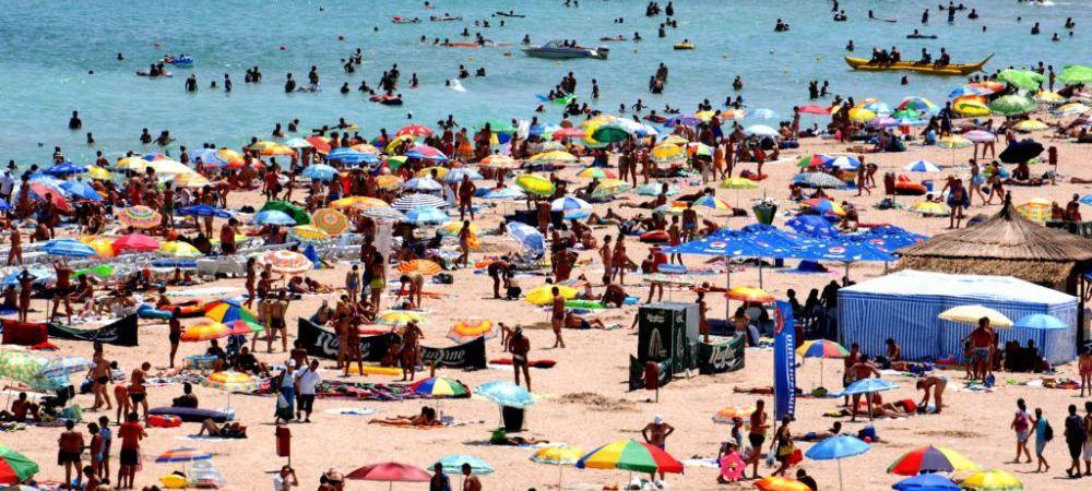 Ce nu vor mai avea voie sa faca romanii la plaja si in apa de la 1 august! Masuri de ultima ora anuntate de autoritati