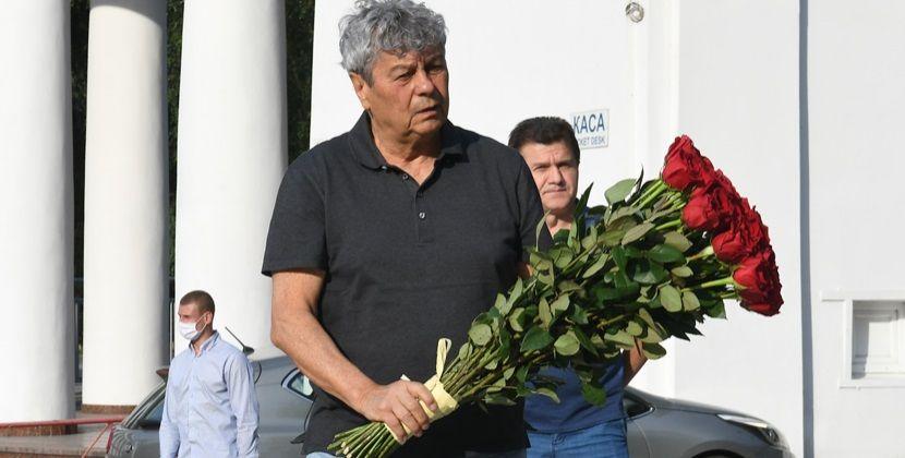 L-a criticat, iar acum i-a adus TRANDAFIRI! Gestul cu care Mircea Lucescu a riscat TOTUL la Dinamo Kiev. Marele LOBANOVSKI, prins la mijloc