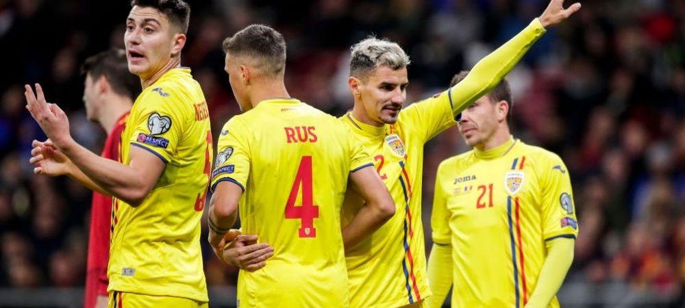 """Mirel Radoi stie ce le lipseste 'tricolorilor'! """"Nu reusim sa inscriem!"""" Ce asteapta de la jucatori inaintea duelului de foc cu Islanda!"""