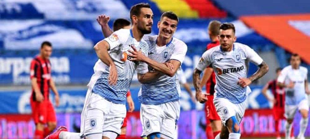 Meciul Astra - Craiova a fost amanat!| Fara Bancu, oltenii cauta victoria in fata lui Budescu si Alibec! Craiova, obligata sa castige!