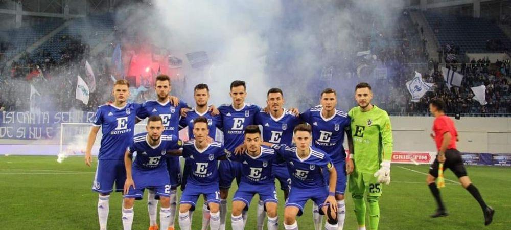"""Craiova lui Mititelu a inceput asaltul pentru Liga 1!Ce transferuri au reusit """"alb-albastrii"""" in ultima luna"""