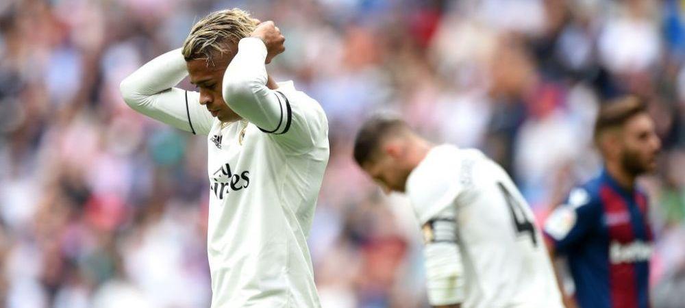 Real Madrid, OUT din Europa?! Cum pot pierde 'galacticii' returul cu Manchester City din cauza jucatorului infectat cu Covid-19!