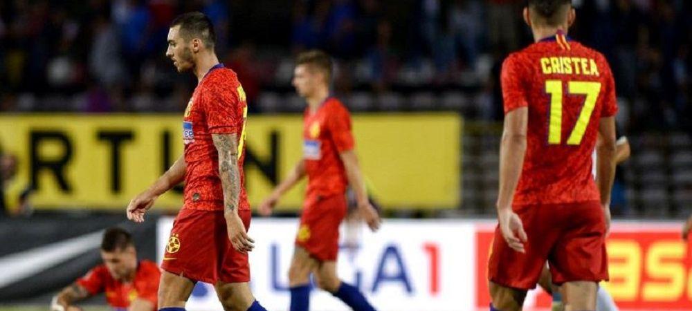 """""""Oamenii care au bagat bani in Liga 1 au fost arestati!"""" Solutie INCREDIBILA pentru iesirea din criza a fotbalului romanesc: """"Sa ramana doar 8 echipe!"""""""