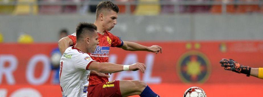 Reactia FRF dupa ce Mihai Stoichita a fost acuzat ca a mers in vestiarul FCSB la pauza meciului cu Sepsi din finala Cupei! Mesajul transant