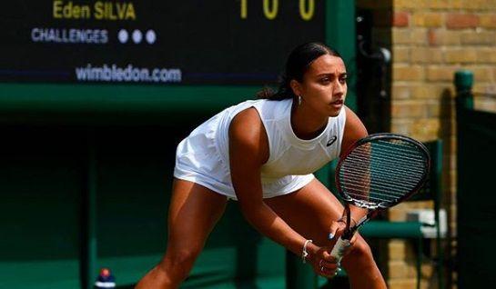 In clasament e JALE, dar ea arata BETON! Tenismena care vrea sa fie ca Serena Williams, dar nu pe teren. Ce propunere HOT a primit