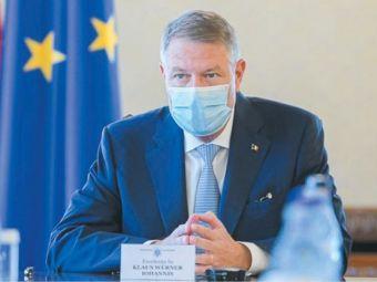 Anuntul lui Iohannis despre vaccinul pentru coronavirus: 'Suntem prinsi in procedura'