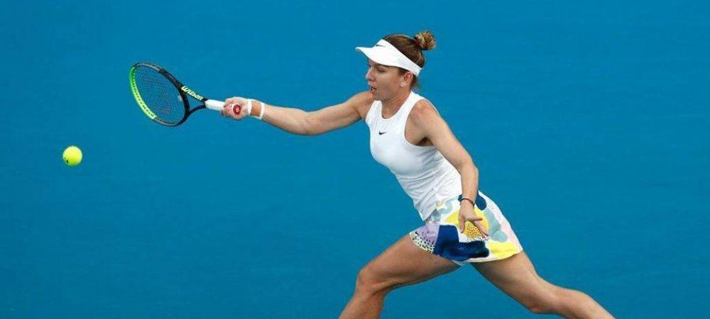 Participa Simona Halep la US Open? Indiciul care ii tradeaza decizia finala