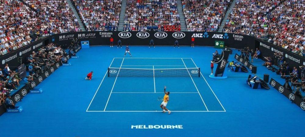 REVINE tenisul mare! Djokovic, Nadal, Thiem & co. si-au anuntat participarea la ATP Cincinnati