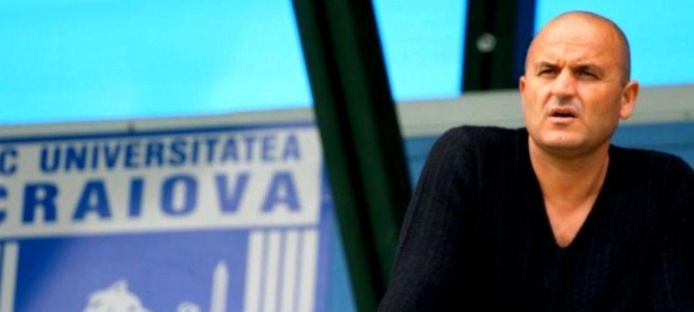"""Adrian Mititelu nu i-a mai prelungit contractul presedintelui Marcel Puscas! Anunt SOC de la Craiova: """"Din nefericire, nu s-a ajuns la o intelegere"""""""