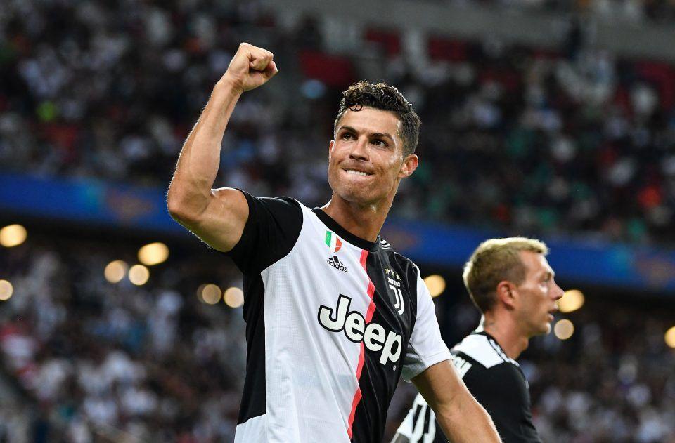 ACUM LIVE Juventus 0-0 Cagliari | Deja campion, Ronaldo lupta pentru Gheata de Aur! | Campionii Italiei dau piept cu Walter Zenga!