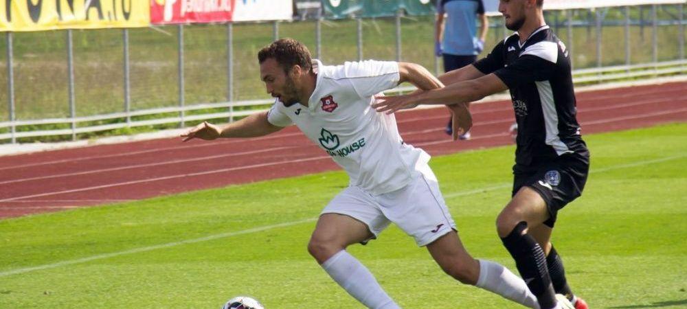 Dupa transferul lui Sergiu Bus, FCSB a pus ochii pe inca un atacant de forta, de la o echipa din play-out
