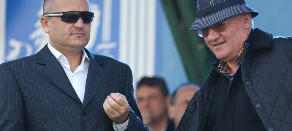 """Mitica Dragomir il distruge pe Adrian Mititelu! """"A ramas la fel de mititel. Nu se compara niciodata cu Rotaru. E diferenta uriasa intre ei"""""""