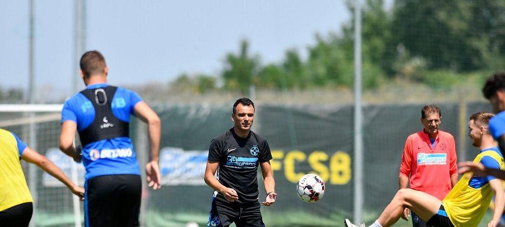 """FCSB pregateste asaltul european! """"Ne-am gandit la cateva transferuri!"""" Ce planuri are Toni Petrea pentru calificarea in Europa League"""