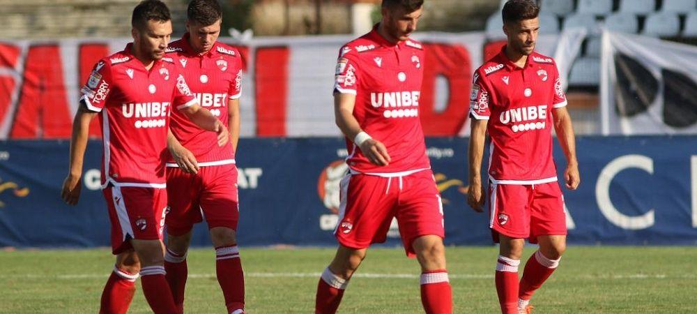 7 meciuri in 17 zile pentru Dinamo! LPF a anuntat programul INFERNAL al jucatorilor lui Gigi Multescu!