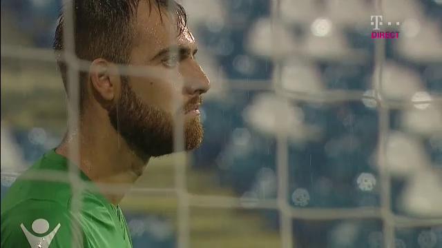 Cel mai NEBUN gol al sezonului in Liga 1! Cum a marcat Rodny Lopes pentru Iasi! Cojocaru a ramas SOCAT in poarta