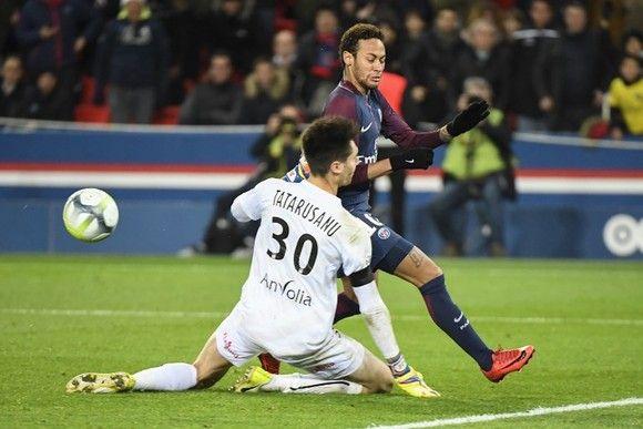 Tatarusanu, TITULAR pentru Lyon in finala Cupei Ligii! Internationalul roman va fi fata in fata cu Neymar si PSG! Anuntul facut de Rudi Garcia