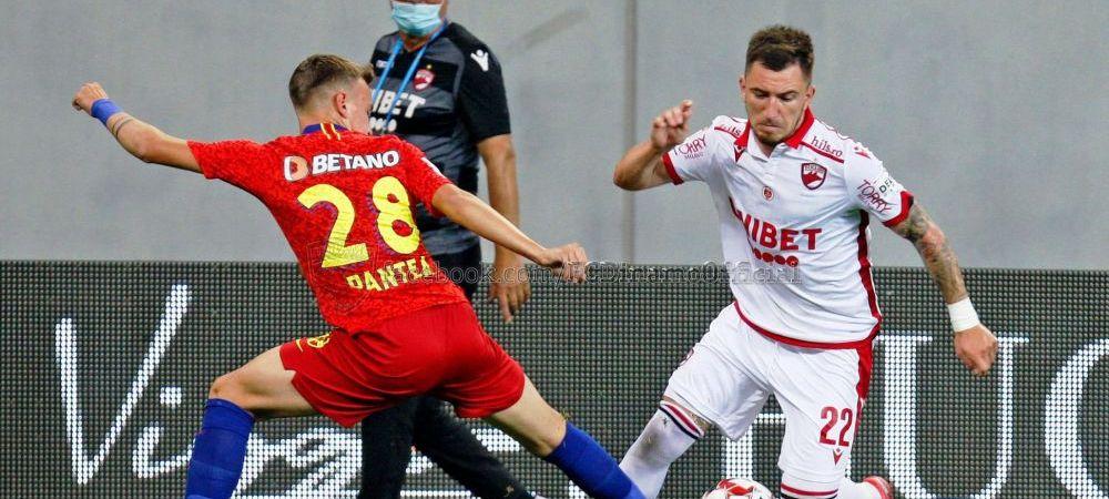 """Jucatorii lui Dinamo, tinuti in cantonament in urmatoarele 3 saptamani! """"Cainii"""" mai pleaca de la Saftica doar pentru meciuri"""