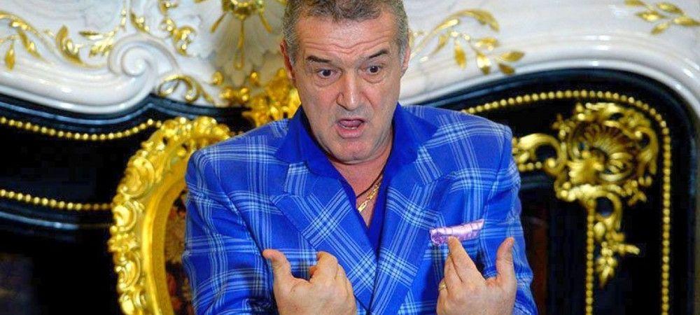 """Nu e treaba lui Mihai Rotaru!"" Gigi Becali i-a dat replica patronului Craiovei! Cum va aborda FCSB meciul care poate stabili CAMPIOANA!"