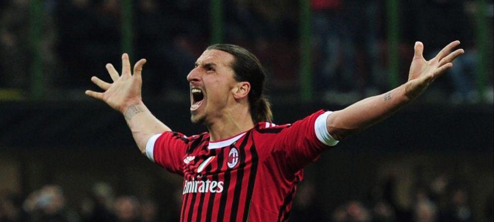 """""""Ce jucator!"""" Kylian Mbappe il ridica in SLAVI pe Zlatan Ibrahimovic! Cum l-a fascinat 'Ibra' pe superstarul de la PSG"""
