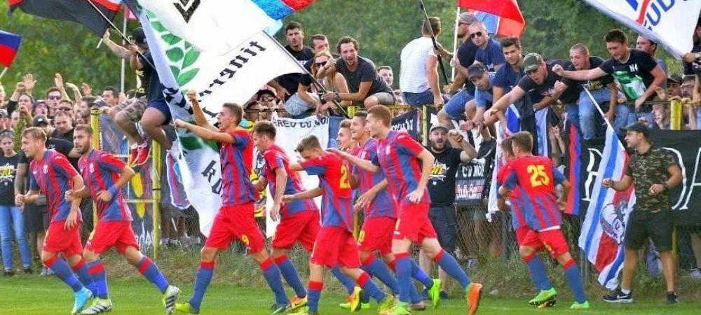Emotii mari pentru CSA Steaua! Ce se intampla cu barajul? Se asteapta decizia Comisiei de Disciplina a FRF dupa CONTESTATIA Rapidului!