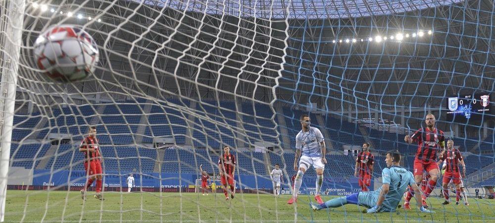 "Craiova cere OFICIAL sa bata Astra cu 3-0! Se anunta CUTREMUR in Liga 1: ""Nu vad alta solutie in afara de asta!"""