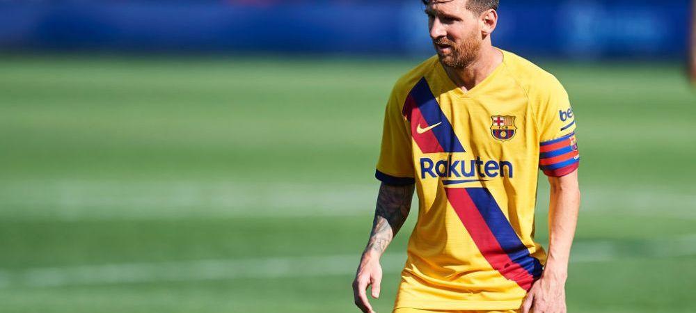 Cand credeai ca le-ai vazut PE TOATE, a inventat NEBUNIA ASTA! Ce a putut sa faca Messi cu o minge de tenis si o doza de suc
