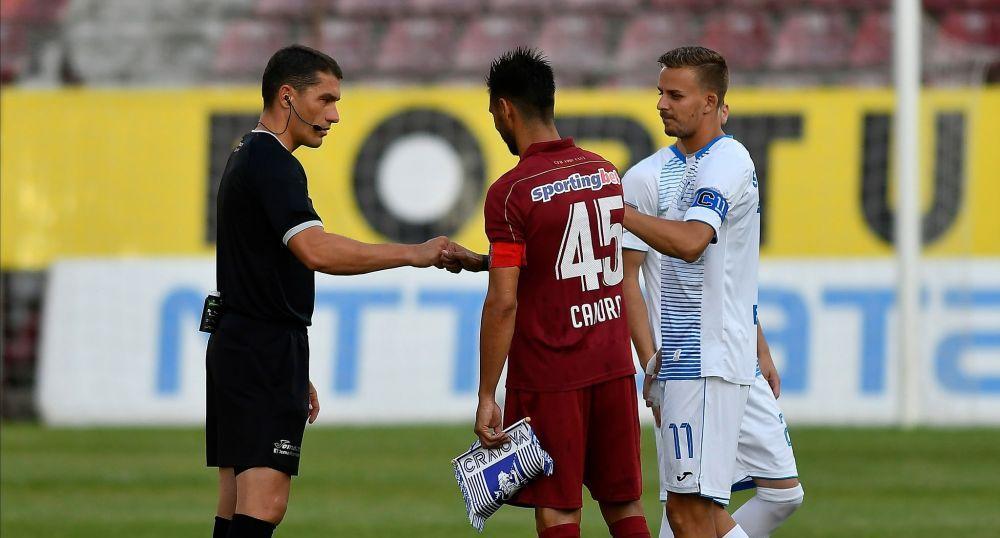 Craiova - CFR Cluj, LIVE TEXT de la 20:30 | Finala care decide TOTUL! Lupta la titlu nu a fost niciodata mai STRANSA! | Echipele probabile