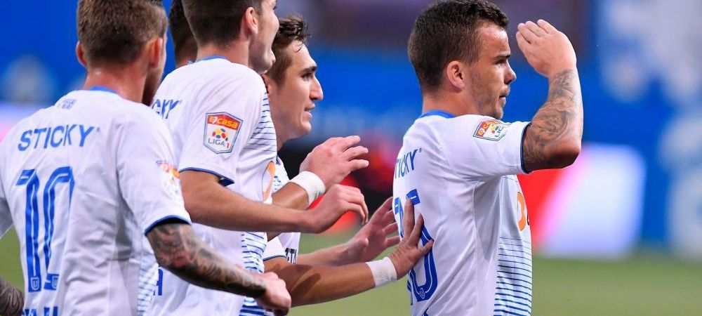 """Alta bomba nucleara in Liga 1!"" Dan Nistor, transant dupa deciziile HALUCINANTE prin care Dinamo e mai aproape de RETROGRADARE ca niciodata"