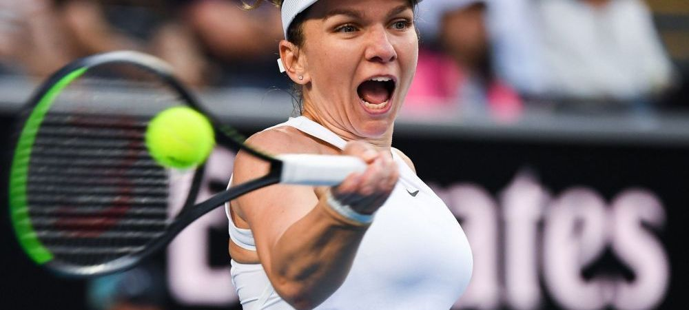Schimbare de ultim moment? Simona Halep are toate sansele sa participe la US Open!