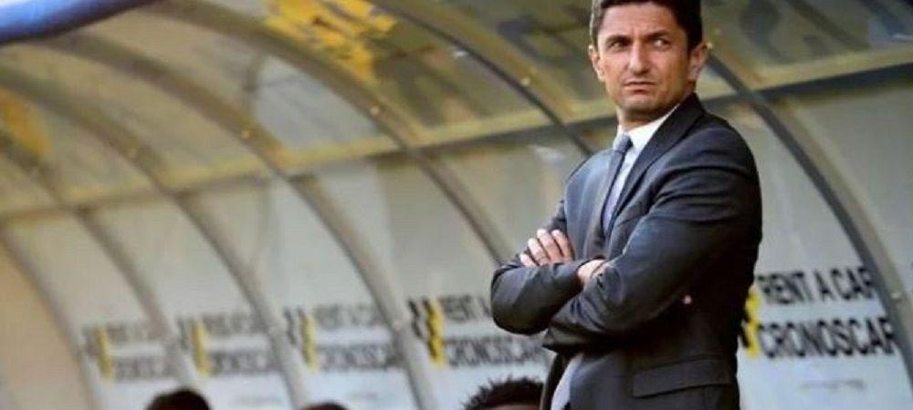 """""""Fotbalul trebuie jucat numai pe teren!"""" Apel DUR al lui Razvan Lucescu la adresa FRF! """"Nu murdariti istoria unui club ca Dinamo!"""""""