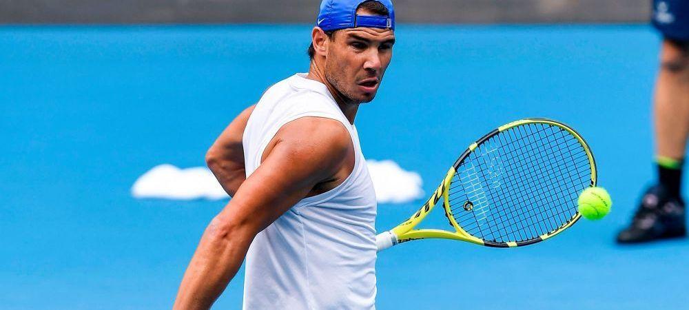 """Se anuleaza US Open!? Campionul en-titre, Rafael Nadal s-a retras: """"Nu pare ca suntem in controlul situatiei"""""""