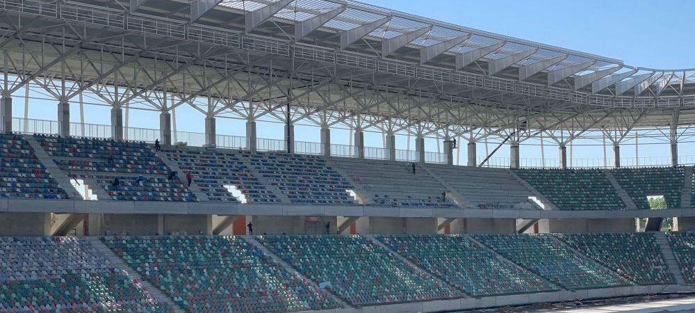 Vine CUTREMURUL Steaua-FCSB! Detalii de ultima ora dupa promovarea CSA Steaua! Cum ajunge FCSB sa joace pe stadionul de 100 de milioane din Ghencea!