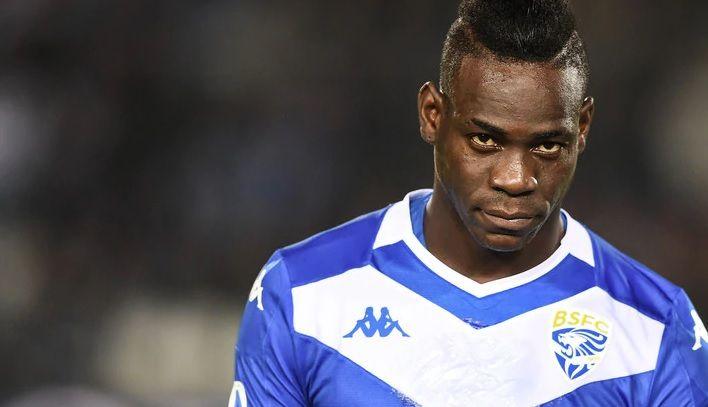 """""""Balotelli, pe punctul de a semna cu CFR Cluj!"""" Cum vede presa din Anglia transferul neastamparatului Balotelli in Liga 1"""