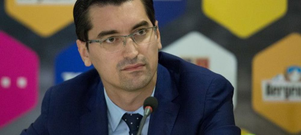 """Echipele din PLAYOUT pot visa la cupele europene! Razvan Burleanu a facut anuntul: """"Vor fi mai multe oportunitati"""""""