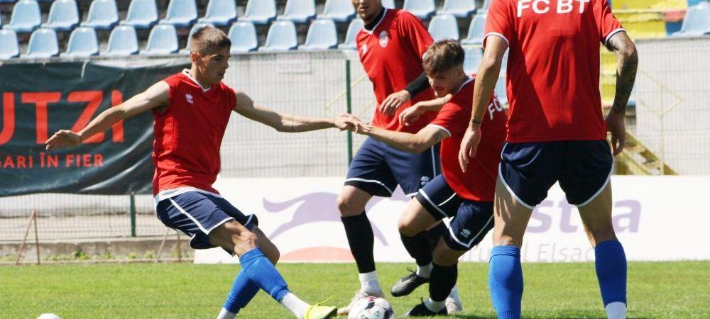 Noul decar al nationalei U21 este un jucator de la Botosani, dupa ce 11 jucatori au refuzat selectia lui Mutu!