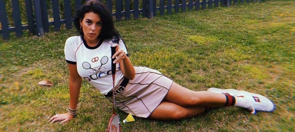 Postarea si MILIOANELE pentru Georgina Rodriguez! Aparitie SEXY in BAIE: cum a fost surprinsa iubita lui Ronaldo