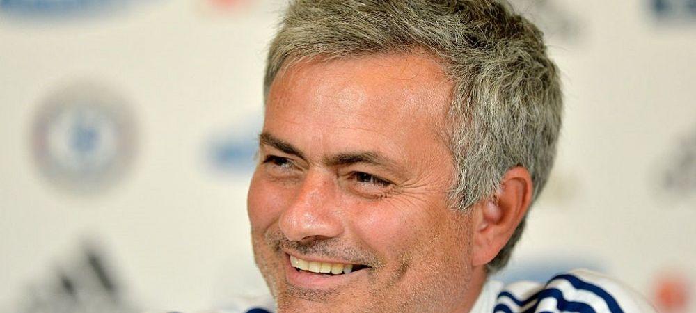 Primul transfer al lui Mourinho din aceasta vara, deconspirat pe Instagram! Cum s-a dat de gol fotbalistul