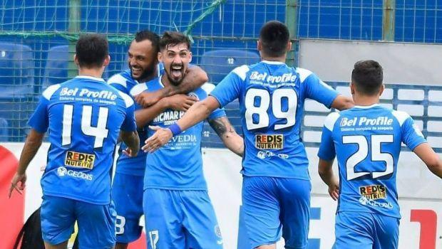 """Alexandru Albu este foarte aproape de un transfer la FCSB: """"Sunt discutii intre cluburi acum, asteptam, eu sper sa se rezolve!"""""""