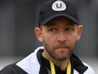 Bogdan Lobont, dorit in Giulesti! Ce declara fostul portar al nationalei in urma cu o luna despre posibilitatea de a antrena Rapid