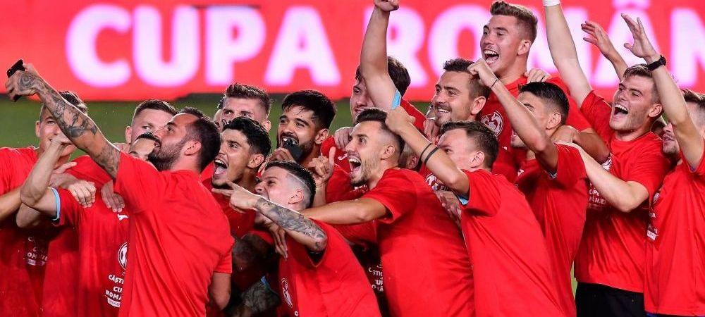 FCSB vs. Shirak in turul 1 al preliminariilor Europa League! Adversari din Georgia si Kazakhstan pentru Craiova si FC Botosani!