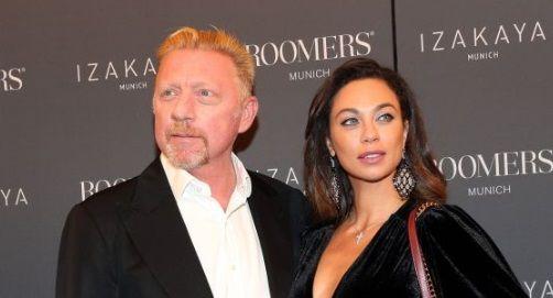 """RAFUIALA intre femeile din viata lui Boris Becker. SOTIA a pus-o la punct pe IUBITA. """"Ia-ti mainile de pe el!"""""""