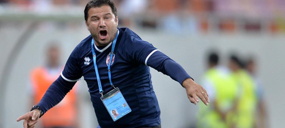 """""""Am jucat in Kazahstan, stiu fotbalul!"""" Val de optimism la Botosani! Marius Croitoru poate avea o sansa uriasa: meciul cu Ordabasy se poate juca pe teren neutru"""