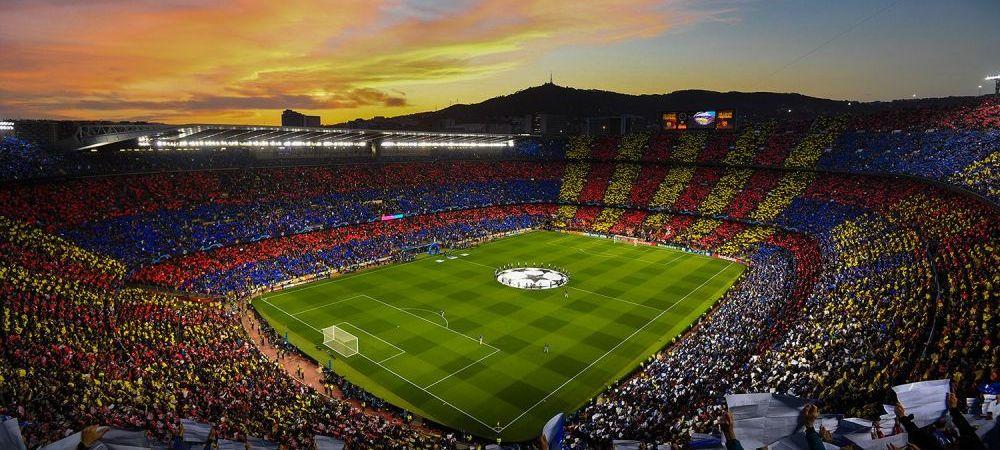 SOC la Barcelona! Un fotbalist a fost depistat pozitiv cu Covid-19! Anuntul oficial facut de catalani | Cine este jucatorul infectat