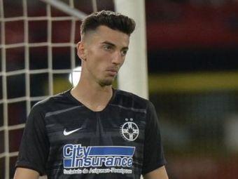 """Andrei Vlad analizat la sange de un fost jucator de la FCSB!Ce spune despre restul portarilor din Liga 1: """"Eu cred ca a fost aruncat intr-o lupta prea mare pentru el"""""""