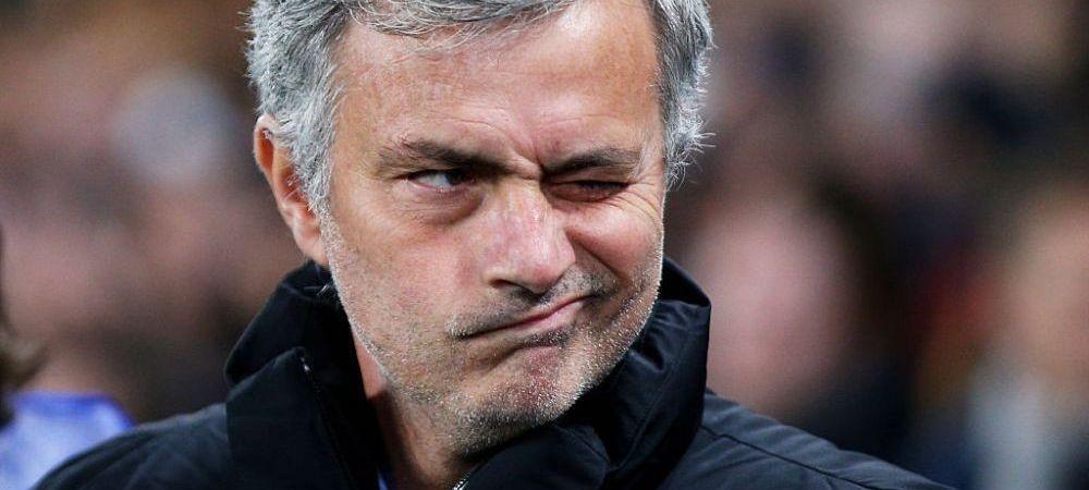 Mourinho a mancat la restaurant ROMANESC in Londra! Ce a facut imediat dupa aceea