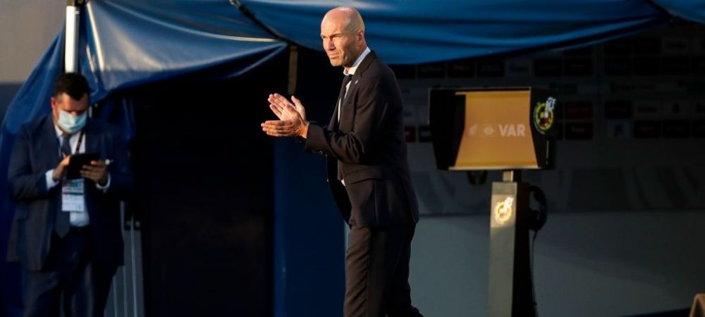 Revenire de senzatie la Real Madrid! L-a impresionat pe Zidane in sezonul trecut, iar acum il poate lasa pe banca pe Kroos si Modric!