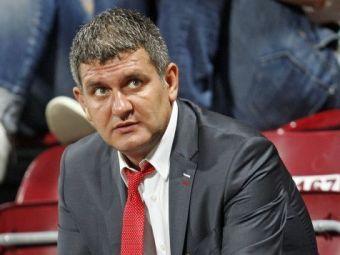 Bogdan Balanescu, out de la Dinamo?! Peluza PCH a facut anuntul!