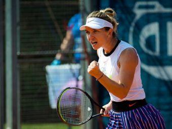 Simona Halep - Magdalena Frech 6-2, 6-0 |Simona e in semifinalele turneului de la Praga! Cu cine se poate duela in urmatorul meci
