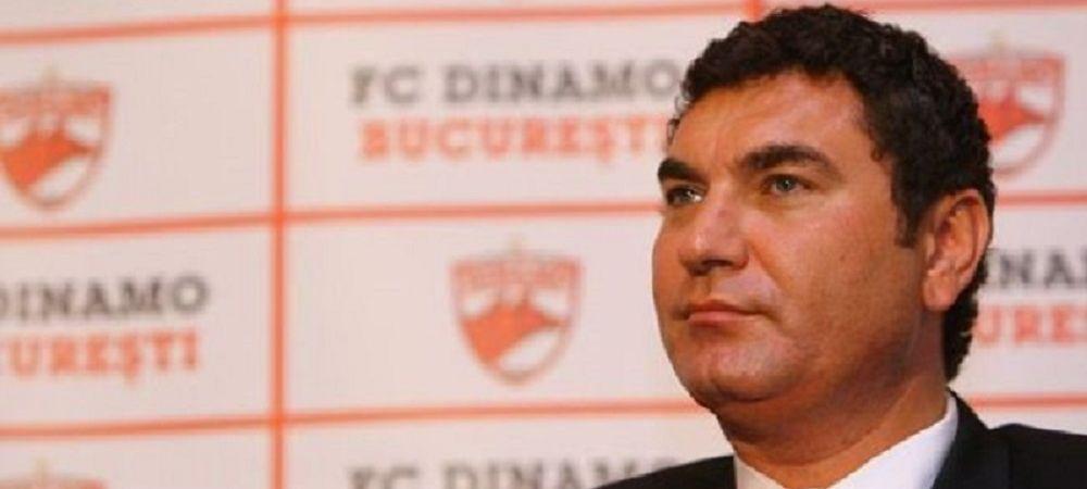 """""""Dinamo era in moarte clinica! Nu as fi dat nici macar 100.000 de euro!"""" Borcea nu mai vrea sa auda de Dinamo! Ce sfat are pentru suporteri"""