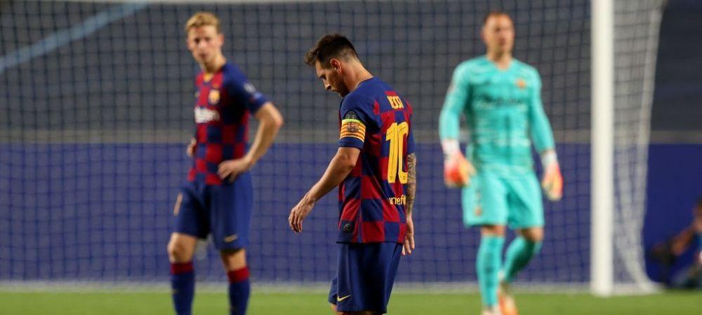 """REVOLUTIE la Barcelona! Reactia presedintelui echipei catalane: """"Acum e momentul pentru decizii importante!"""""""